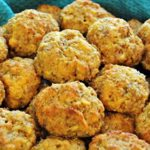 A gluten free twist on the original Southern recipe for sausage balls is now gluten-free. Perfect for breakfast, holidays or your next party.