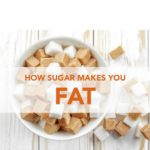 Why Sugar Makes You Fat: The Processed, The White, The Highly Addictive.