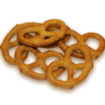 It was just National pretzel Day, well why is there not a gluten free pretzel national day?